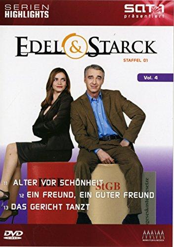Staffel 1, Episoden 11-13