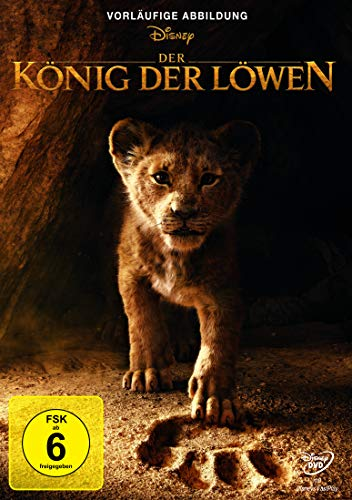 Der König der Löwen - Neuverfilmung 2019