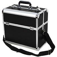 Bellasan Sportkoffer Sportbetreuerkoffer Sanitätskoffer Erste-Hilfe-Koffer, gefüllt, Aluminium preisvergleich bei billige-tabletten.eu