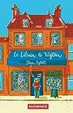vignette de 'Le libraire de Wigtown (Shaun Bythell)'