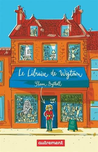Le libraire de Wigtown par