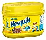 Nestlé Nesquik kakaohaltiges Getränkepulver (zum Einrühren in Milch, mit Vitamin-Mix, Großpackung für Schoko-Fans) 1er Pack (1 x 250g)