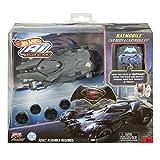 Hot Wheels FFY79 Ai Batmobil Karosserie- und Controller-Einsatz-Set mit Batman Sounds, Gotham City Erweiterungsset, ab 8 Jahren