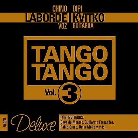Tango Tango, Vol. 3 Deluxe - Deluxe Diego