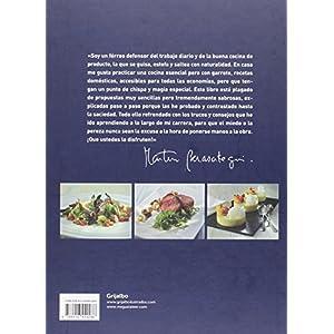 Cocina con Garrote/ Cook With Flair: 150 Recetas Faciles Y Sabrosas