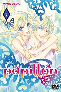Papillon Edition simple Tome 7