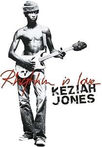 Rhythm Is Love [European Import]