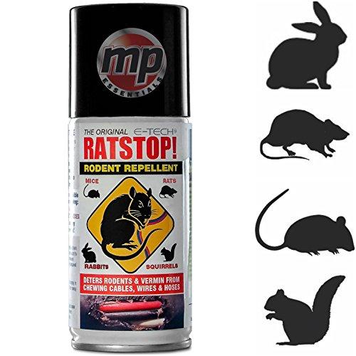 The Original RATSTOP Rat Rabbit Mice Squirrel Rodent