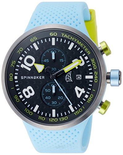 Spinnaker Dynamic SP-5029-02 - Orologio da Polso Uomo