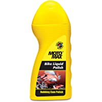 Moto Max Bike Liquid Polish, 100 milliliters Bottle