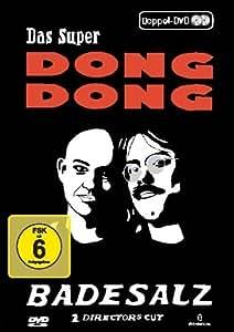 Badesalz - Das Super Dong Dong [Director's Cut] [2 DVDs]