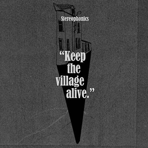 Keep The Village Alive (Deluxe...
