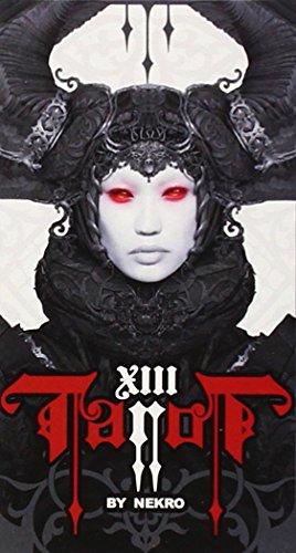 XIII Tarot