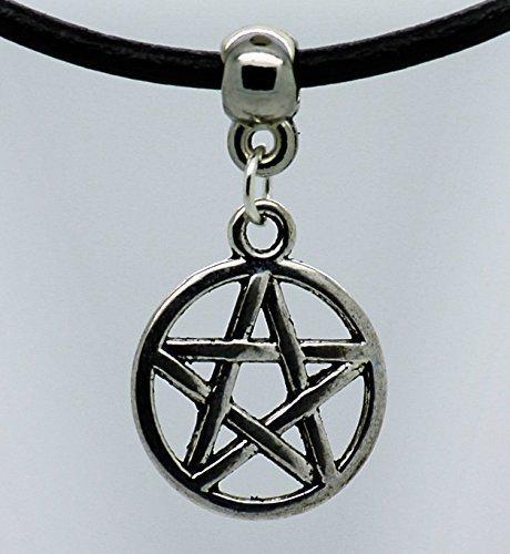 pequeno-pentaculo-pentagrama-wiccano-gotico-retro-pagano-premium-cuero-gargantilla-gargantilla-colla