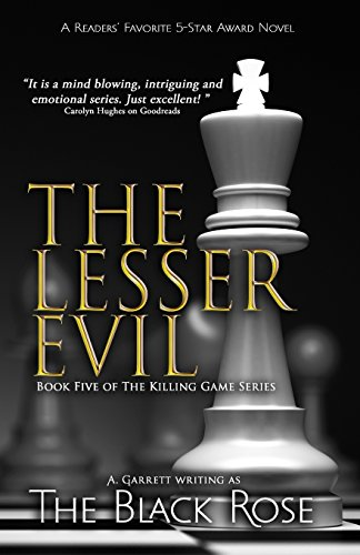 The Lesser Evil: Book Five of The Killing Game Series: Volume 5