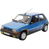 Norev 5 GT Turbo Fase 1 1986 Renault vehículo Miniature, 185207, ...