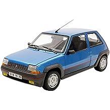 Norev 5 GT Turbo Fase 1 1986 Renault vehículo Miniature, 185207, ...