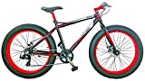 FREJUS - Bicicleta Fat-Bike 26' New Aluminio