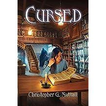 Cursed (Schooled in Magic Book 17) (English Edition)