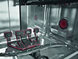Bauknecht BBO 3T333 DLM IA Geschirrspüler teilintegrierbar, A+++, 60 cm, 237 kWh/Jahr, 14 MGD,Power-Clean, Power-Dry, Besteckschublade - 10