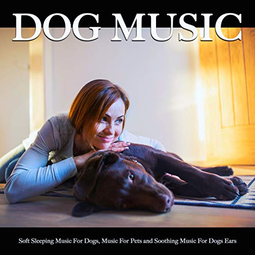 Pet Music For Dogs and Cats