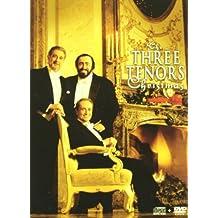 The Three Tenors Christmas by Domingo/Carreras/Pavarotti (2004-11-05)