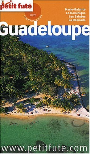 Petit Futé Guadeloupe