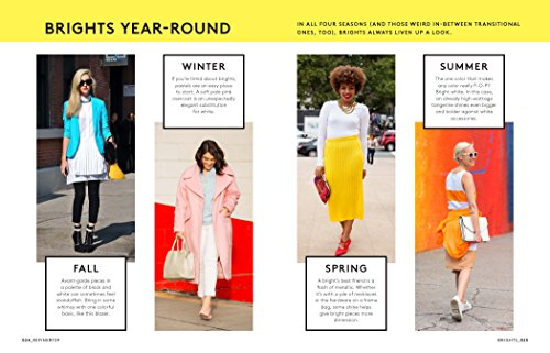 Refinery29. Style Stalking