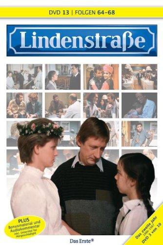 Lindenstraße - DVD 13 (Folge 64 - 68)