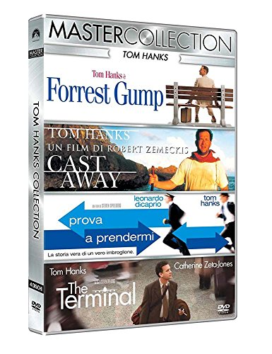 Tom Hanks Collection