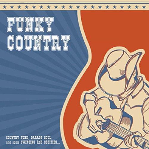 Funky Country [VINYL]