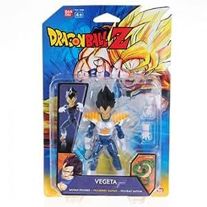 DragonBall Z Figurine Saiyan Vegeta 34202