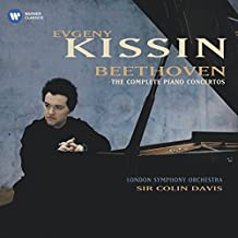 Beethoven: The Complete Piano Concertos [Gesamtaufnahme]