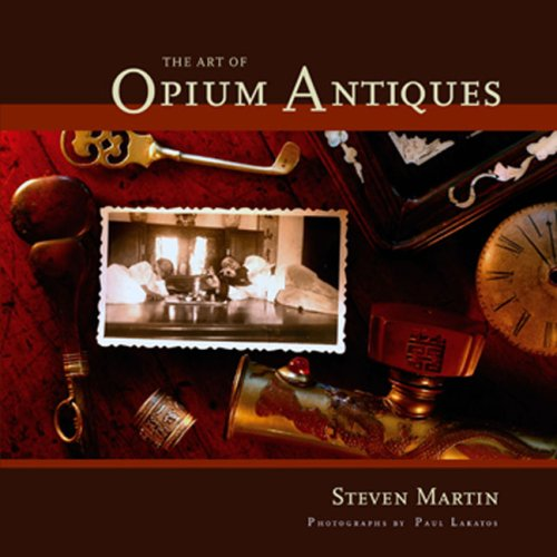 The Art of Opium Antiques