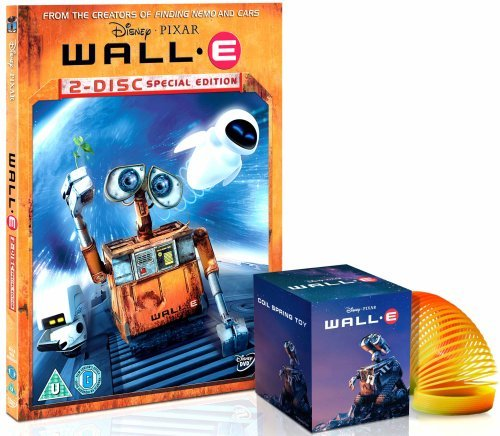 wall-e-2-disc-special-edition-with-slinky-exclusive-to-amazoncouk-dvd-by-ben-burtt