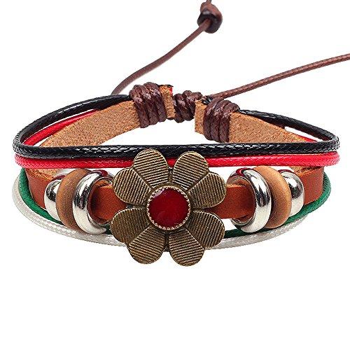 secreto-del-invierno-rojo-lucky-flor-antiguo-4-color-hecho-a-mano-tejido-de-piel-para-muneca-pulsera