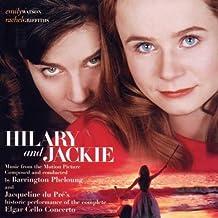 H&J (Jacqueline du Pre) (Compilation CD, 11 Tracks)