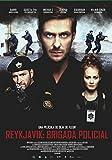 Reykjavík: Brigada policial [DVD]