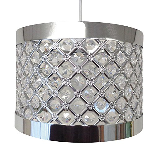 easy-fit-moda-sparkly-ceiling-pendant-light-shade-fitting-modern-decoration