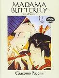 Madama Butterfly (Dover Full Score): Partitur (Dover Music Scores)