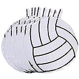 Folienballon Luftballon Heliumballon Baby Dusche Kinder Geburtstagsparty Dekor - Volleyball