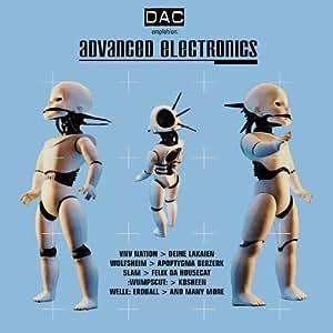 Advanced Electronics 1