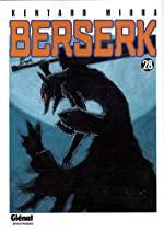 Berserk (Glénat) Vol.28 de MIURA Kentarô