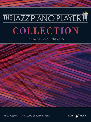 The Jazz Piano Player Collection: Piano Solo