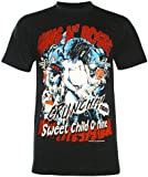 (PALLAS) Slash Guns N' Roses T-Shirt (NS051)