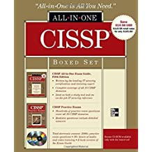 CISSP Boxed Set (All-in-One) by Shon Harris (2011-04-14)