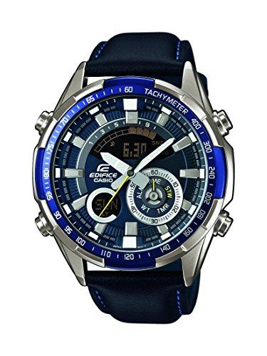 Casio Edifice Men's Watch ERA-600L-2AVUEF