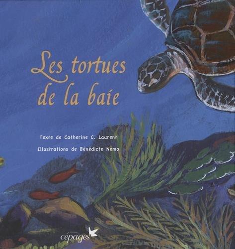 Les tortues de la baie