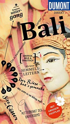 DuMont direkt Reiseführer Bali (DuMont Direkt E-Book) - Ebook Bali