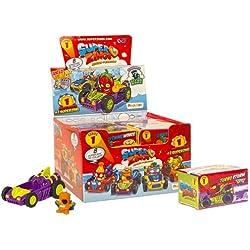Magic Box - Superzings 092013602. Super car
